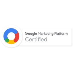 Google マーケティング プラットフォーム パートナー
