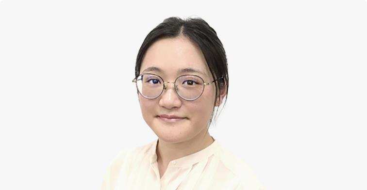 Eris Xu