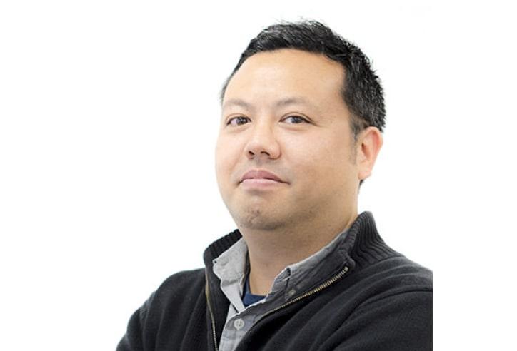 Kris Irizawa