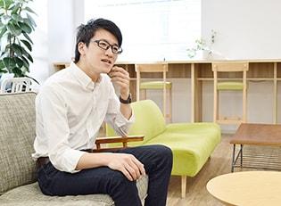 似田貝 亮介 社員インタビュー ...