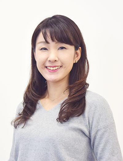 西田 明子