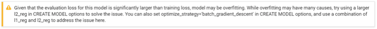 BigQuery MLエンジンとTableauで実現する中古マンション取引額予測シミュレーションの実際