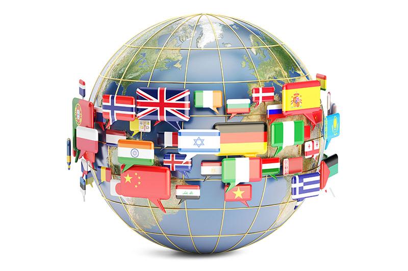 第4回 海外進出で重要なのは (全5回シリーズ)「海外戦略のポイント「ローカライゼーション」がカギ」