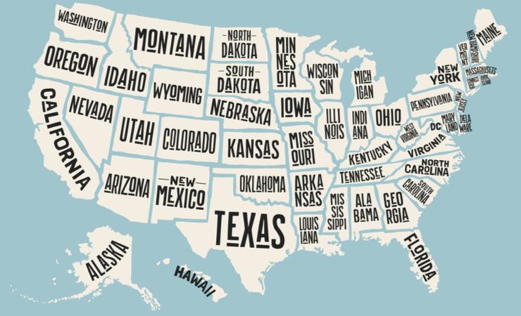 米国マーケティングで知っておくべき地域差とターゲティング戦略