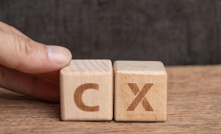 カスタマーエクスペリエンス(CX)を向上するための5つのアプローチ
